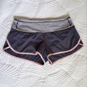 """Lululemon Speed up shorts 2.5"""""""